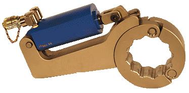 Torqlite Hydraulic Jam Nut Wrenches.
