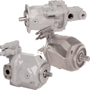 Metaris Piston Pumps