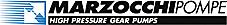 Marzocchi Gear Motors